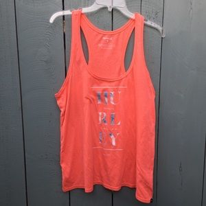 Hurley Tank Top Size XL